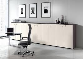 meuble bas bureau armoires bois le mariage du chic et de l élégance bureaux