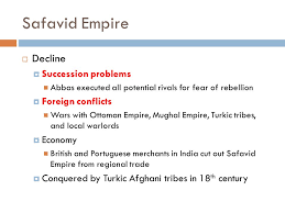 Economy Of Ottoman Empire Ap World History Mr Charnley Ppt