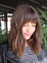 what are the current hairstyles in germany hair ideas trends 2018 accessories shag blunt bangs