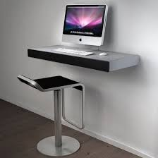 Wall Mounted Desk 21 Best Wall Mounted Desk Designs For Small Homes Imac Desk