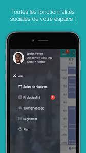 bureaux a partager link bureaux à partager on the app store