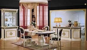Wohnzimmer Design Luxus Komplett Luxus Wohnzimmer Set Royale Italia Hochglanz Klassik