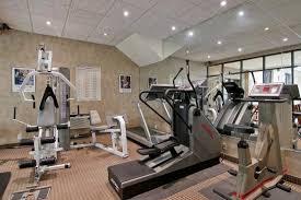 Comfort Inn Toronto Northeast Fitness Center Picture Of Comfort Inn Toronto Northeast Markham