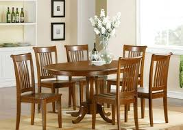 table and 6 chair set round dining table for 6 with leaf medium size of kitchen round