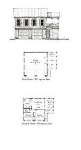 garage apartment plan 85372 total living area 1901 sq ft 2