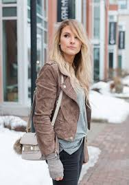 moto style boots suede moto jacket with black distressed denim life with a co