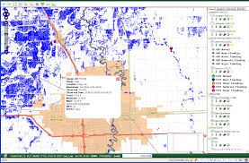 Fema Flood Map Search Emergency Preparedness Committee Red River Flooding