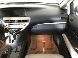 lexus rx 350 xm radio installation 2013 used lexus rx 350 fwd 4dr at scottsdale ferrari serving