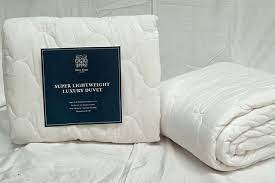 1 5 tog super lightweight summer duvet