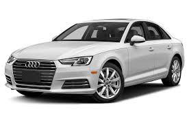 2018 audi a4 overview cars com