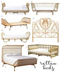 best 25 rattan ideas on pinterest rattan headboard bed head