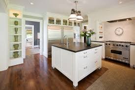 white kitchen island with seating dark polished powder coated