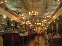panoramio photo of inside from villa escudero museum san pablo city