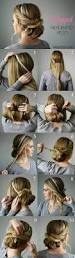 wedding hairstyles tutorial best photos cute wedding ideas