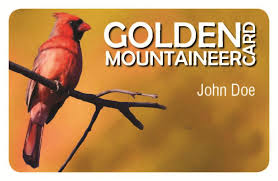 golden mountaineer card application