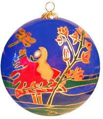 ornament series whetung ojibwa centre