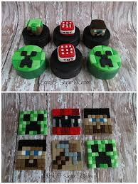 minecraft cupcake ideas unlock 8 cupcakes from pac to candy crush