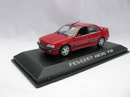 peugeot 405 t16 peugeot 405 t16 burense miniatuur cars