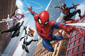 looks like anya corazon is appearing on the 2017 spider man