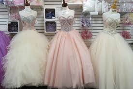 wedding dresses downtown la we highly reccomend this store to brides on a budget as they will
