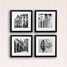 Photography Home Decor Paris Black And White Photography Dinner Is Served French Cafe