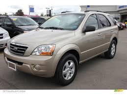 2008 sand beige kia sorento lx 4x4 67147595 gtcarlot com car