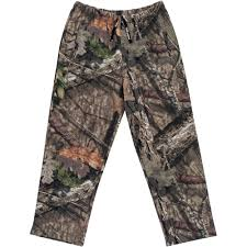 Mossy Oak Duck Blind Camo Clothing Product