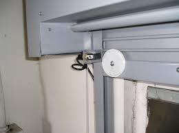 Overhead Security Door Security Overhead Doors Doors