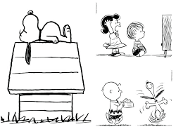 peanuts characters coloring pages coloring pages ideas