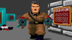 Wolfenstein 3d Maps Wolfenstein 3 D Xbox 360 Ign