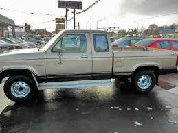 1986 ford ranger transmission best 25 ford ranger supercab ideas on ranger 4x4
