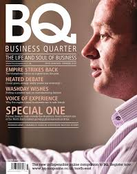lexus teesside meet the team bq north east issue 18 by bq magazine issuu