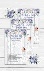 bridal shower groom questions 2030 best bridal shower games images on pinterest bridal shower