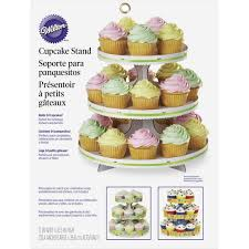 cup cake stands 3 tier cupcake stand wilton
