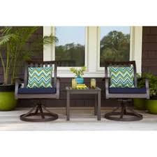 Allen Roth Patio Furniture Shop Allen Roth Gatewood 41 85 In W X 75 83 In L Rectangle