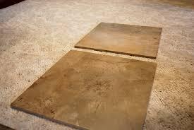 half bath tile flooring options guinness u0027 backyard