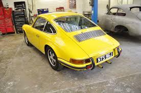 911 porsche restoration 911 restoration cumbrian car nut