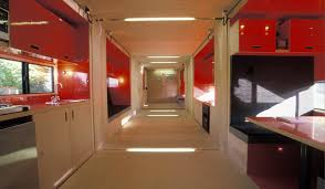 interior of shipping container homes 7 creative upcycled shipping container homes homeli