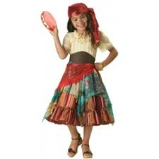 Scary Halloween Costumes Girls 10 Sophia U0027s Costume Images Gypsy Costume