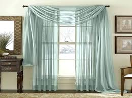 Curtains For A Large Window Inspiration Curtains For Windows Inspiration Window Treatments