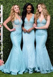 dresses for bridesmaids mermaid bridesmaid dresses