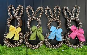 26 creative and easy handmade easter wreath designs style motivation