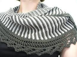 few info on knitted shawl patterns fashionarrow