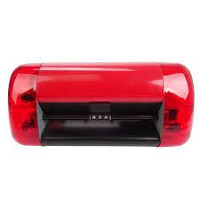 online buy wholesale vinyl cutter plotter from china vinyl cutter 2016 portable para scrapbooking paper cutters crafts mini vinyl cutting plotter sign cutter a4 size