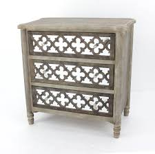 3 drawer accent table teton home 3 drawer accent chest reviews wayfair