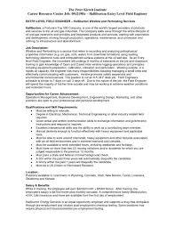 Sample Resume For Oil Field Worker Sample Resume For Oil And Gas Industry Resume Samples Types Of
