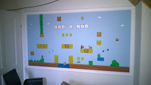 super mario bros 3 wall tattoo youtube super mario bros 3 wall tattoo
