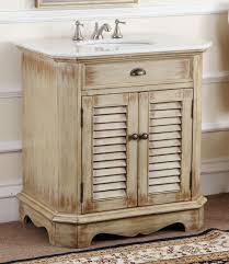 Fairfield Inch Vanity CF - Solid wood 32 inch bathroom vanity