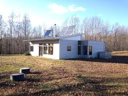 house kit sip passive solar house kit in winter performs without heat