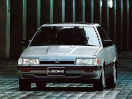 subaru leone wagon leone ii 1800 4wd 90 hp